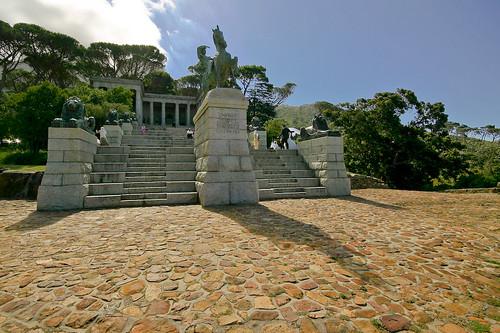 Rhodes Monument