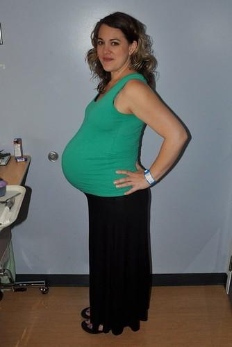 39 Weeks 2 Days