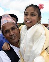 Sajani Shakya, Kumari