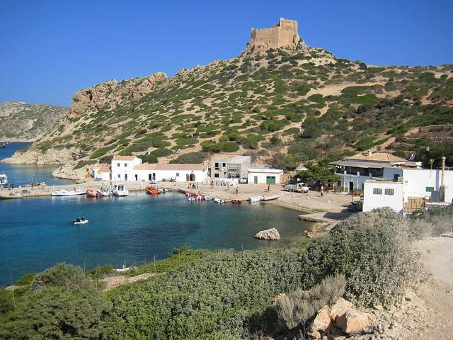 Es Port Cabrera