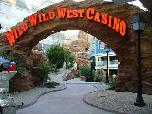 Wild Wild West Casino