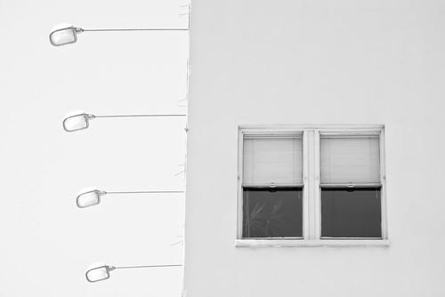 High Key Wall & Lights (by orb9220)