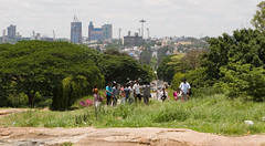 """IMG_5165: Bangalore from Lal Bagh Rock • <a style=""""font-size:0.8em;"""" href=""""http://www.flickr.com/photos/54494252@N00/534193621/"""" target=""""_blank"""">View on Flickr</a>"""