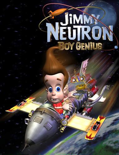 Jimmy Neutron Theme Song : jimmy, neutron, theme, Friends, Wallpaper:, Catholic, Commandments