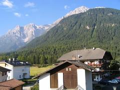 Vista da Casa Reider