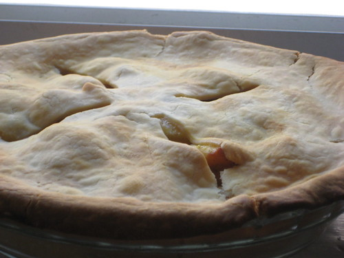 Peach Pie, the finale!