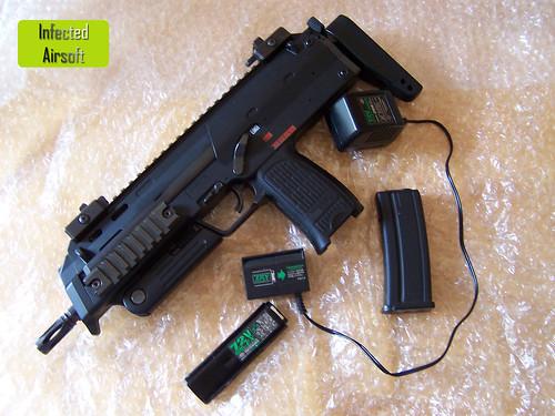 MP7A1-Set