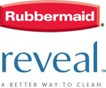 Rubbermaid Reveal logo