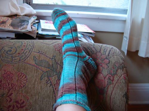 Copycat socks