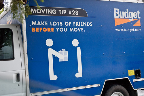 Moving Tip #28