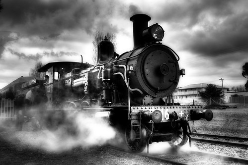 c1fe7319102f Long Black Train