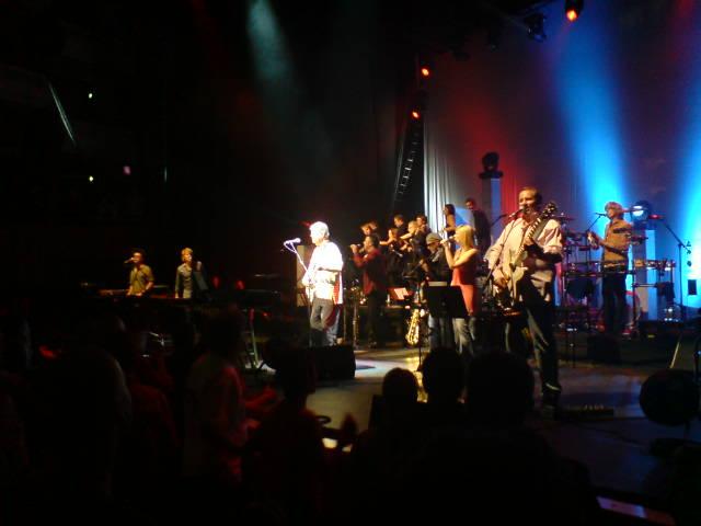 Brian Wilson Band