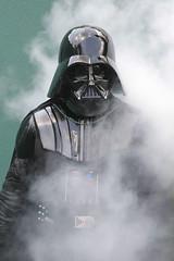 2007 Disney Weekends #4: Darth Vader