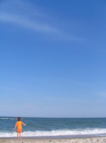 Ocean Jump