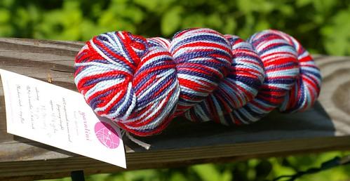 Yarntini 1