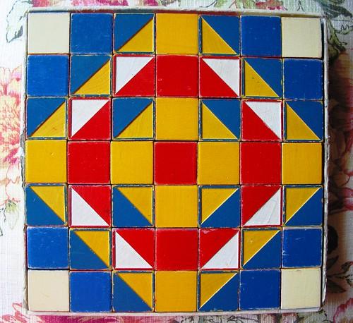 quilt cubes 3