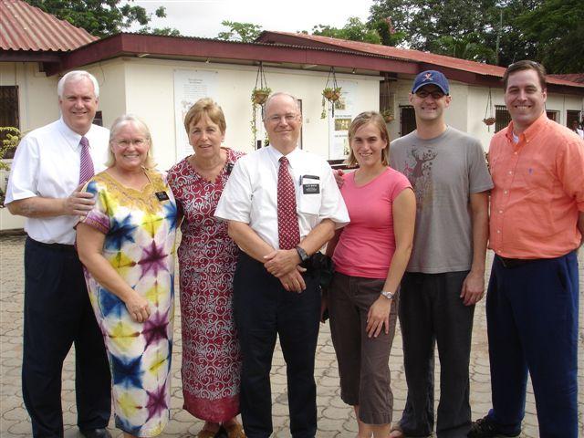 Ghana Mission 657