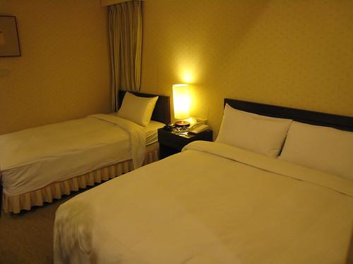 台南普悠瑪商務旅店