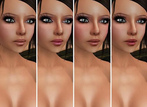 Amacci Skins - Helen - Nutmeg (Brown HB)