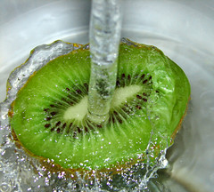Refreshing by aussiegall, on Flickr