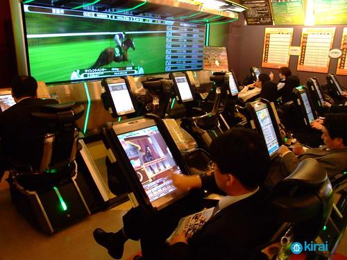 recreativa caballos carreras carrerascaballos horse gamecenter