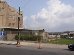 Moise Goldstein Bank Building Lee Circle (1)