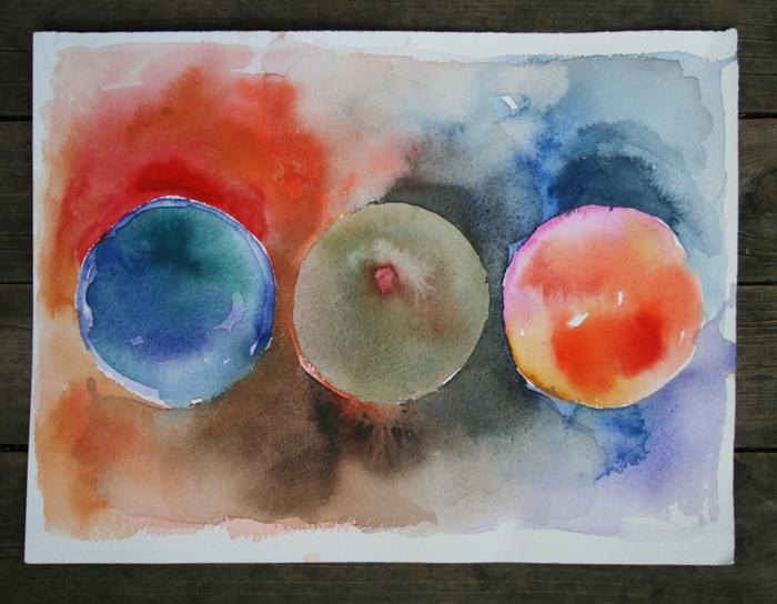 Colour Circles1