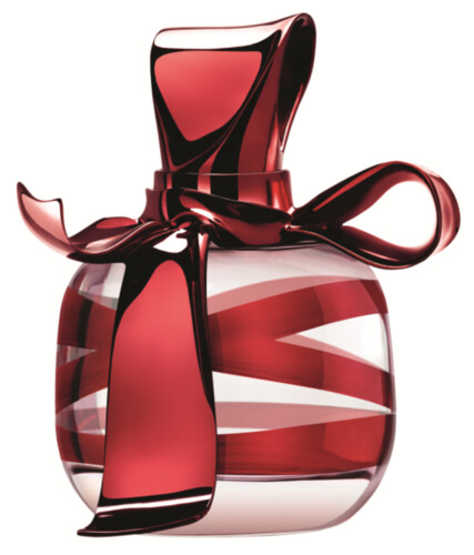 Ricci Ricci Dancing Ribbon by Nina Ricci_Bottle