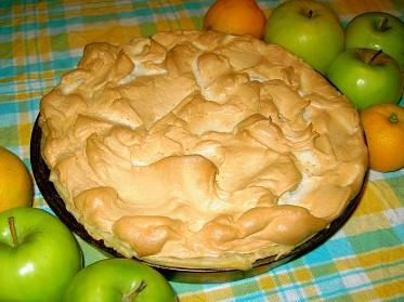 whole pie