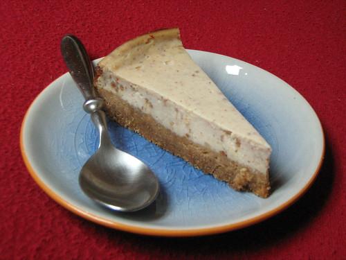 cheesecake pt 2