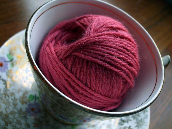 teacup yarn