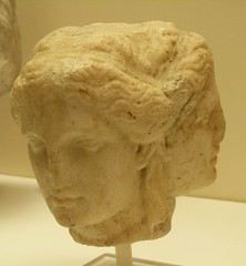 Hecate (Moon-goddess) Museum of Anatolian Civi...