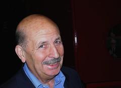 Claude Moliterni - photo Gianfranco Goria - click