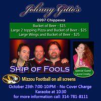 Ship Of Fools 10-23-10