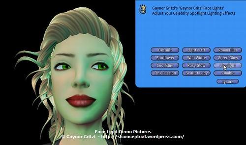 Face Light Demos 009