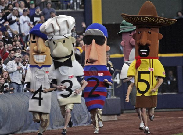 racingsausages