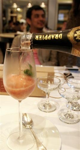 Champagne Brunch - 10
