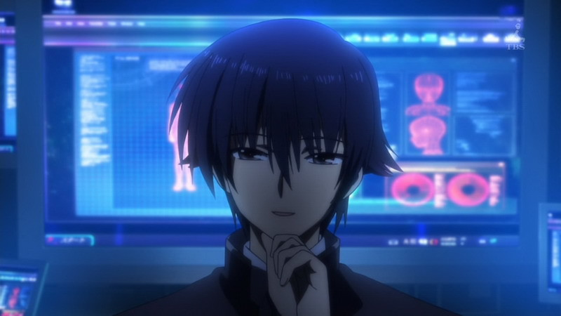 Angel Beats! Episode 12 - 30