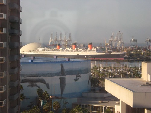 Queen Mary (Long Beach, CA)