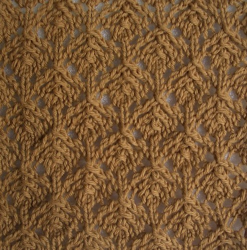 A Second Treasury Of Knitting Patterns : ?A Second Treasury of Knitting Patterns? The Walker Treasury Project Page 2