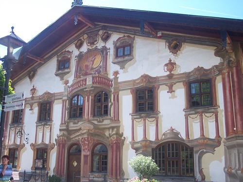 PilatusHaus - Oberammergau