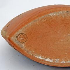 'RJ' (?). Vase. Mark