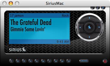 SiriusMac - Jam On