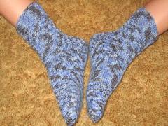 Sept Socks for J2