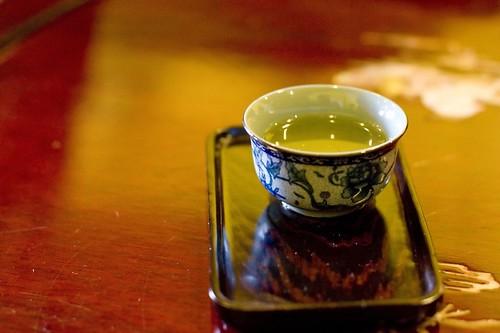 Lady Lan Green Tea