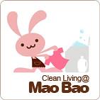 Clean Living@Mao Bao