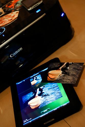 2010.10.24.Canon PIXUS MG6130