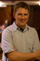 Matt Mullenwag