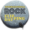 International Rock-Flipping Day logo by Cepahlopodcast