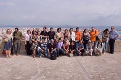 Participants of Comp@ctive III